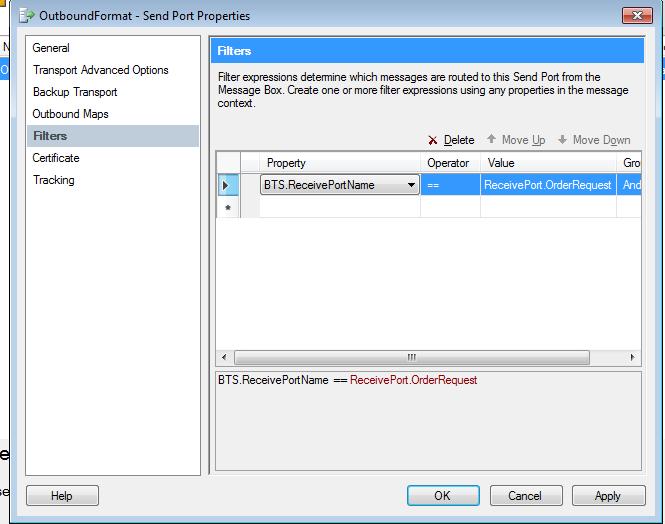 microsoft integration services tutorial