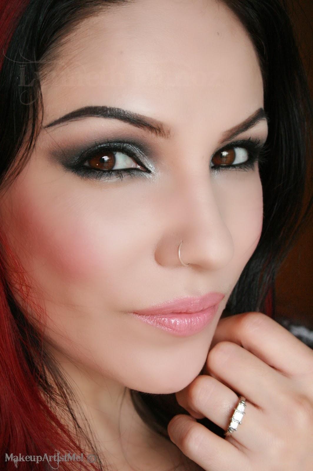 miss a makeup tutorial