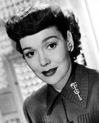1940s hair tutorial for short hair