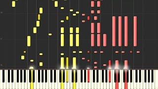bill evans piano tutorial