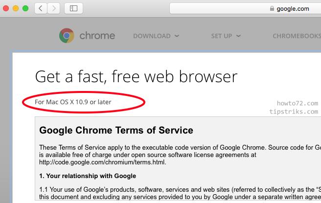 install chrome os on mac tutorial