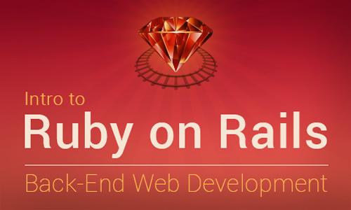 ruby on rails free online tutorial