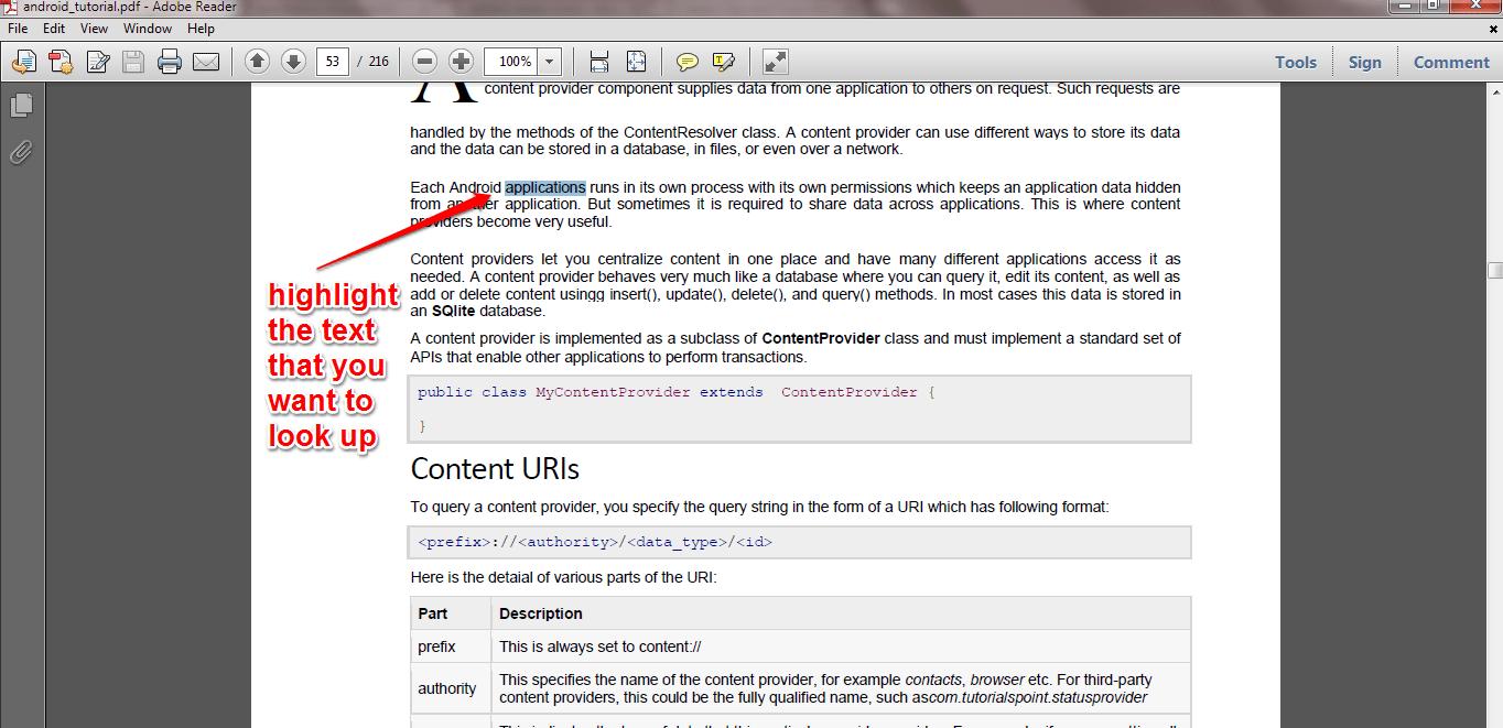adobe acrobat tutorial pdf