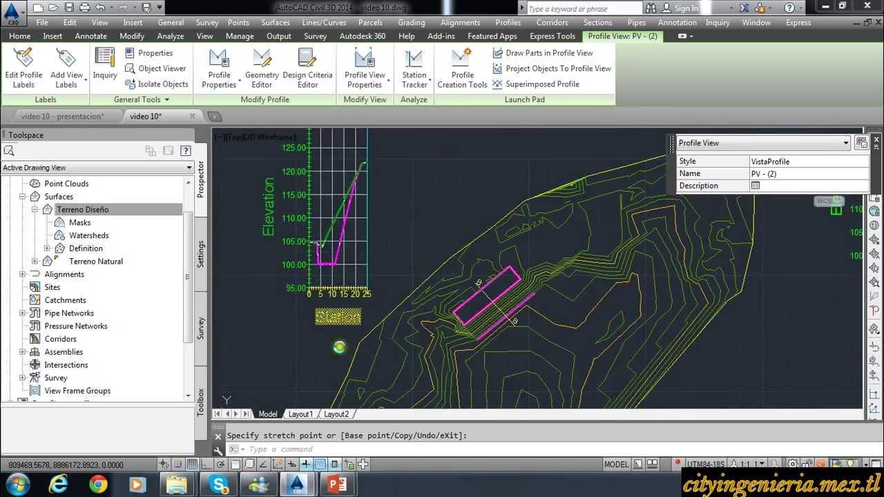 civil 3d tutorial videos free
