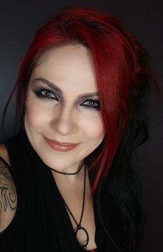 hayley williams makeup tutorial