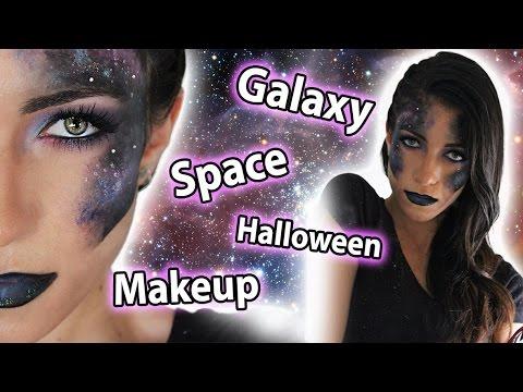 blank space makeup tutorial