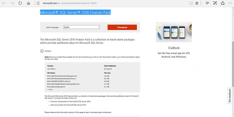 sql server express tutorial pdf