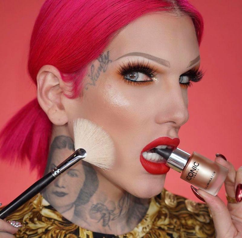 burberry makeup tutorial 2017