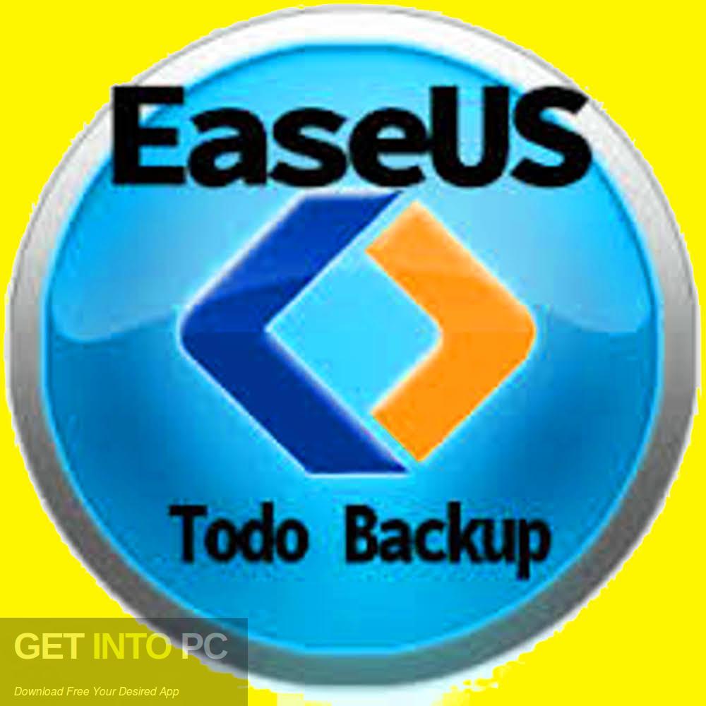 easeus todo backup free tutorial