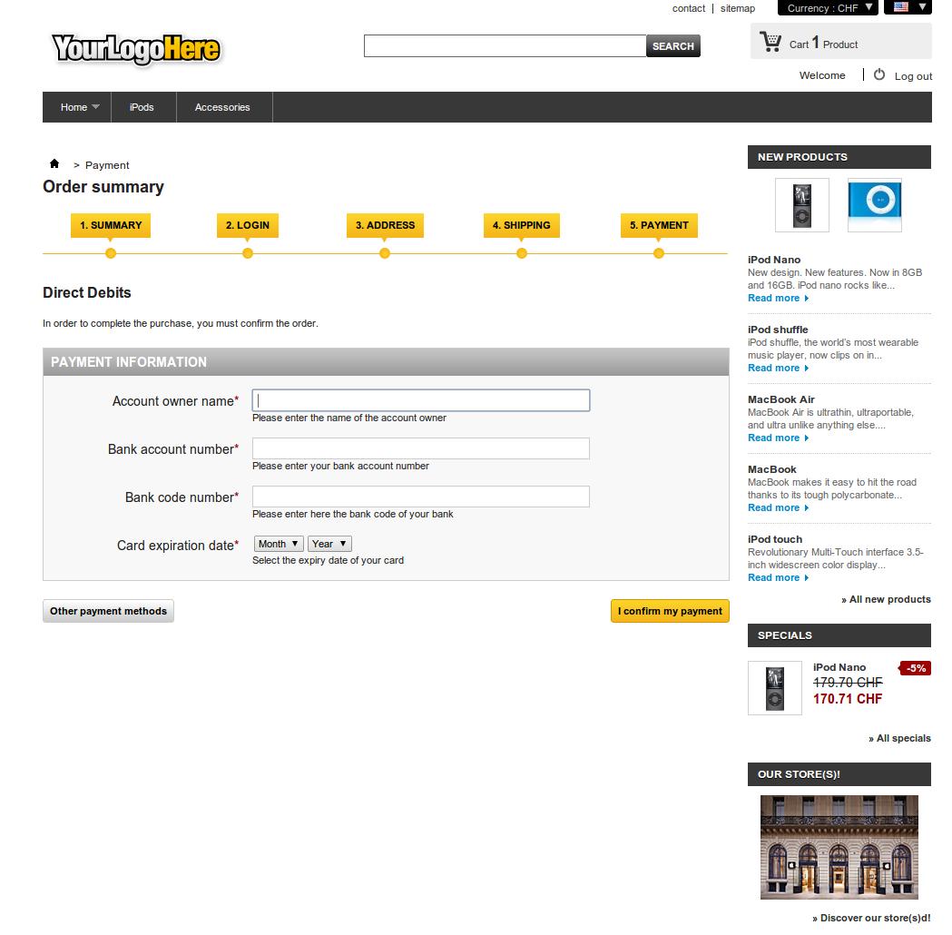 prestashop payment module tutorial