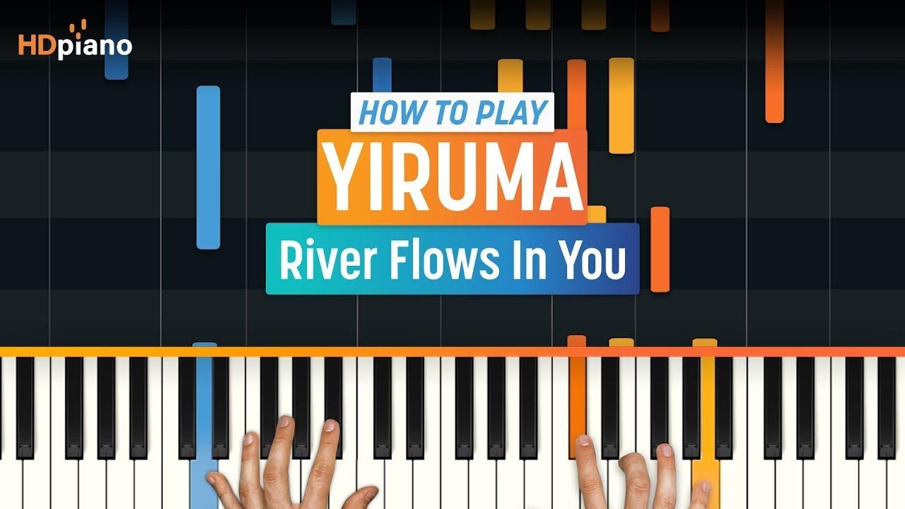 lullaby of birdland piano tutorial