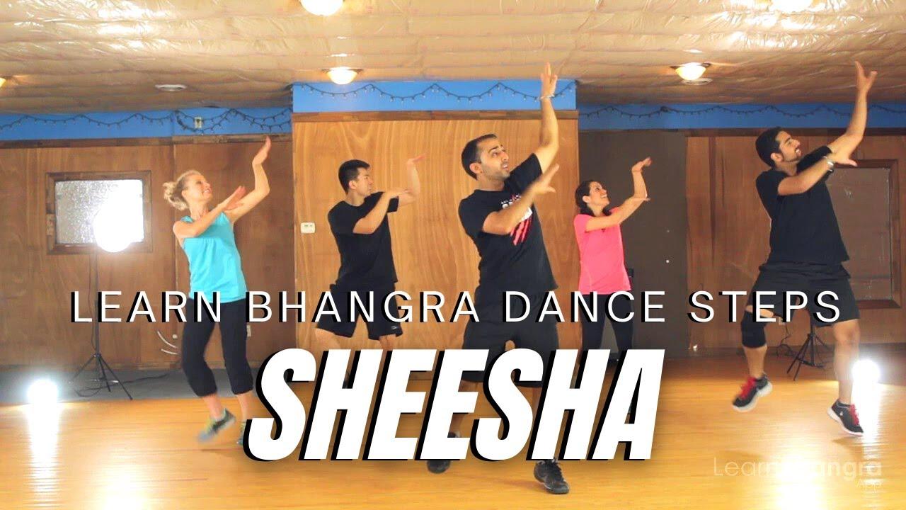 70s dance moves tutorial