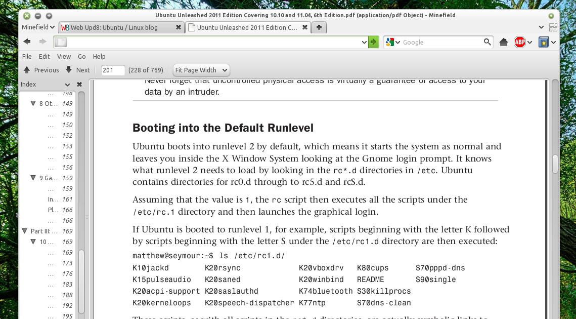 embedded linux tutorial pdf