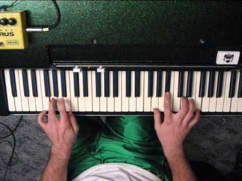 take the long way home piano tutorial