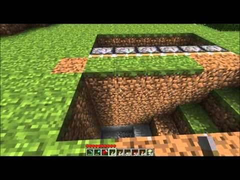 minecraft cool redstone creations tutorial