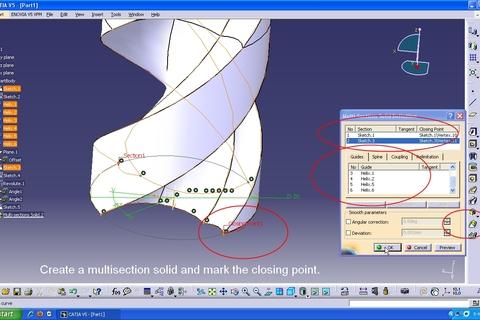 catia v5 tutorial francais pdf