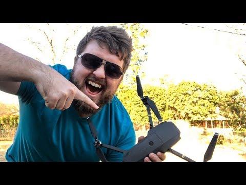 dji mavic tutorial youtube