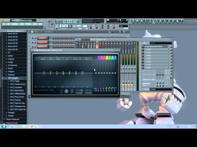 basic fl studio tutorial
