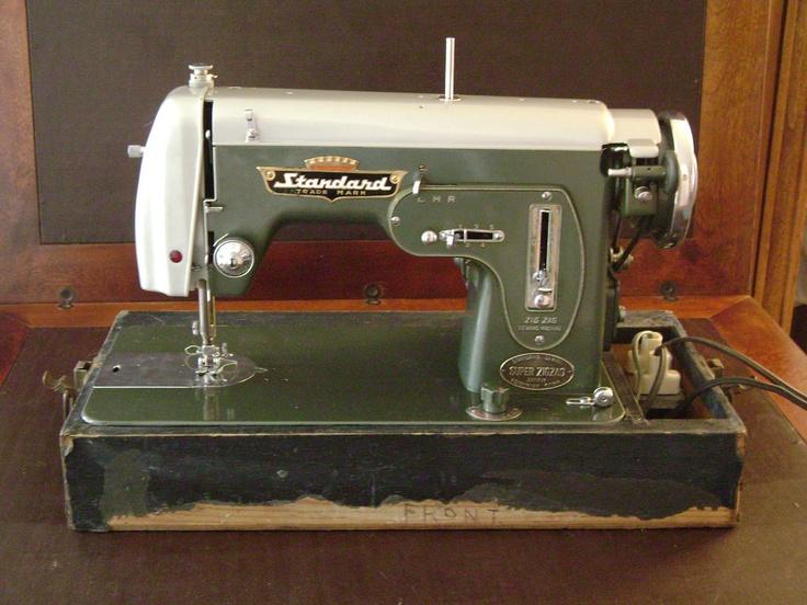 vintage sewing machine cake tutorial