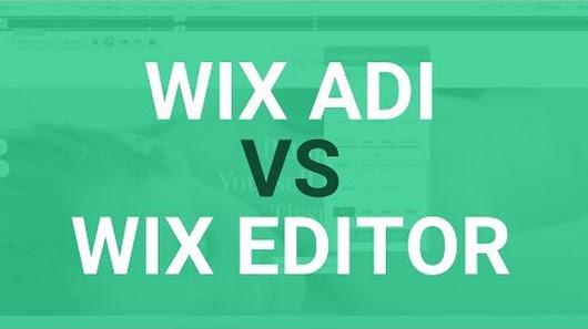 wix website builder tutorial