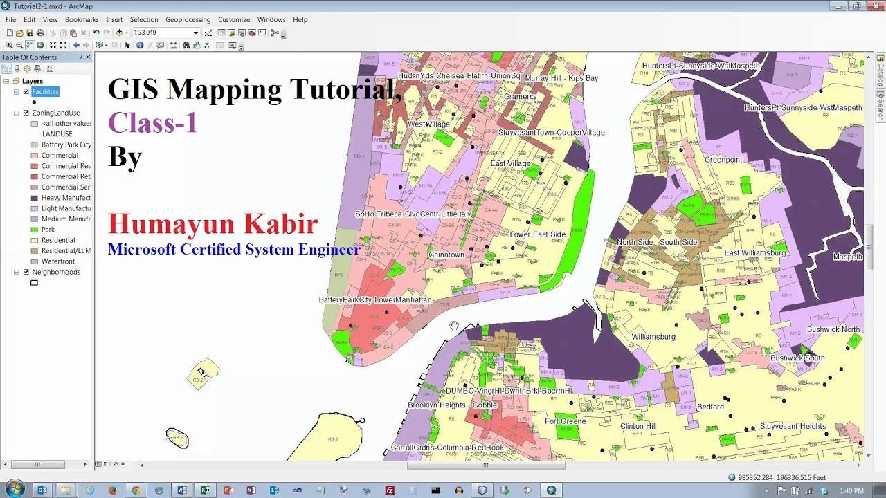 statistical analysis software tutorial