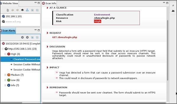 zed attack proxy tutorial pdf