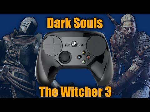 witcher 3 combat tutorial pc