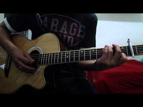 revelation song guitar tutorial