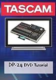 tascam dp 008ex tutorial
