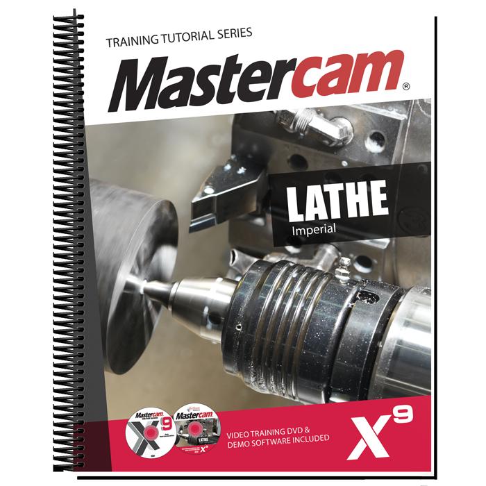 mastercam lathe tutorial pdf
