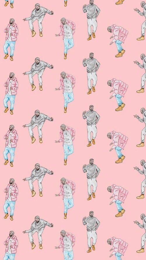 hotline bling dance tutorial