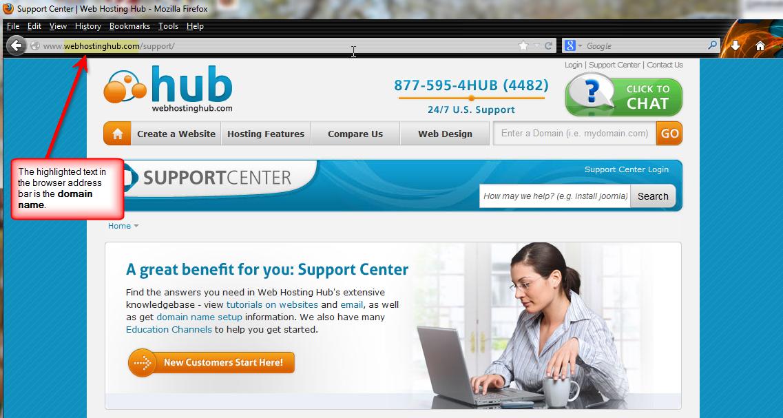 domain name service tutorial