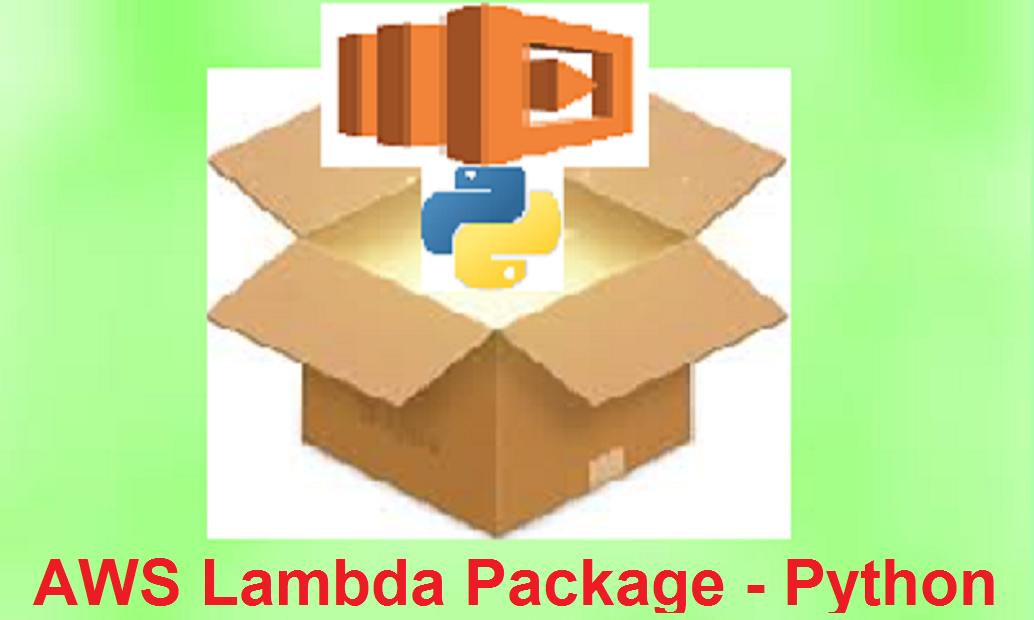 python create package tutorial