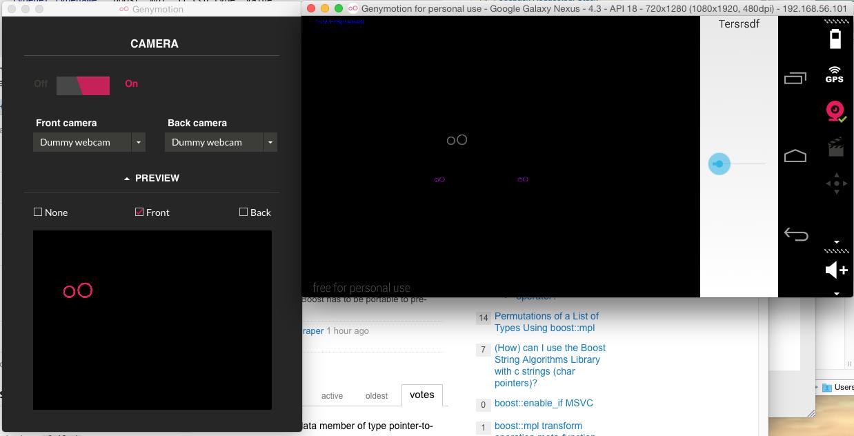 android studio opencv tutorial