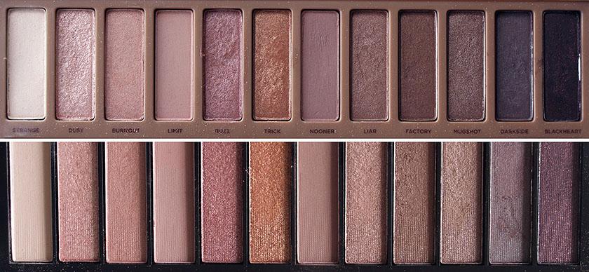 makeup revolution iconic 3 tutorial