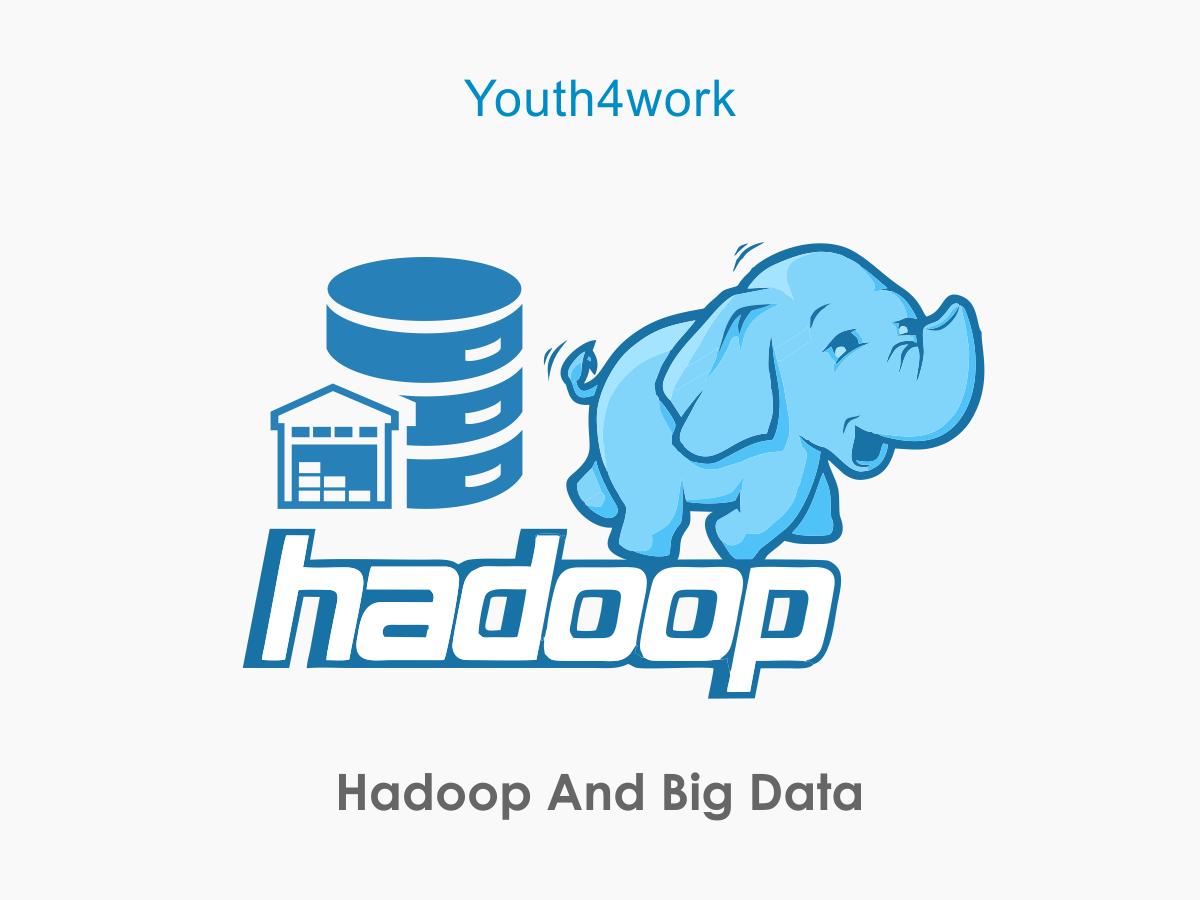 bigdata and hadoop tutorial