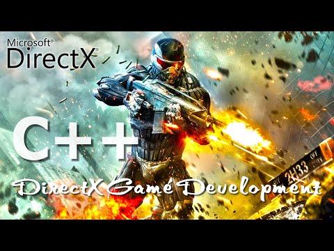 c++ 3d game programming tutorial