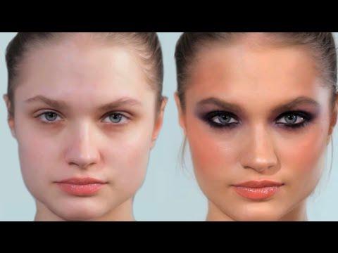 charlotte tilbury eyeshadow tutorial