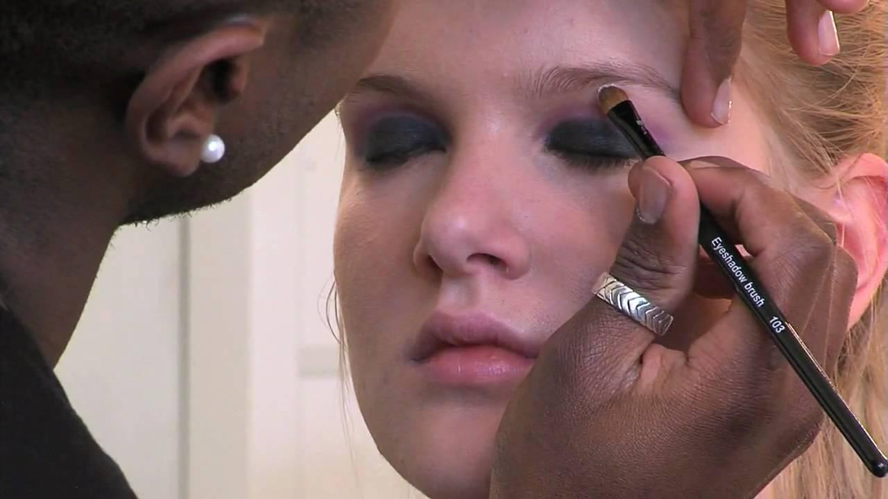 mac pro makeup tutorial