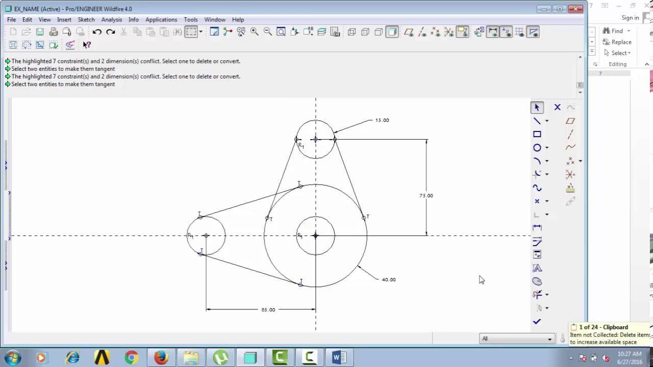 autodesk inventor fea tutorial