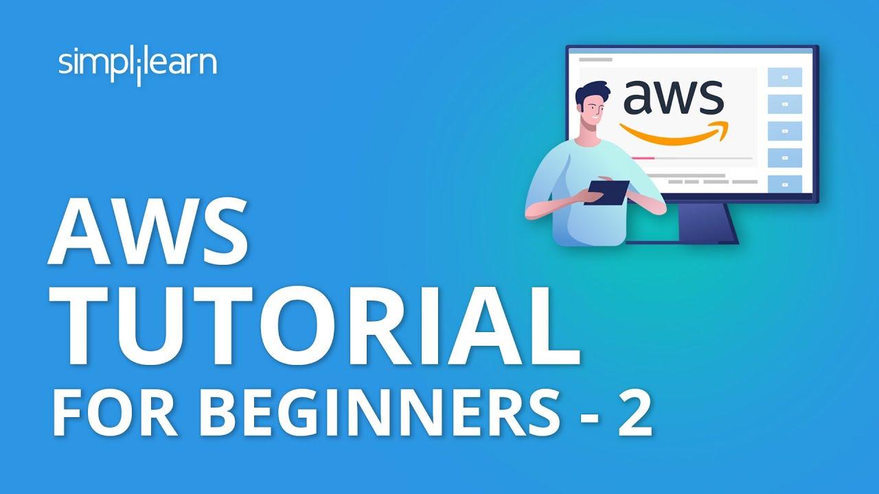 aws tutorial for beginners
