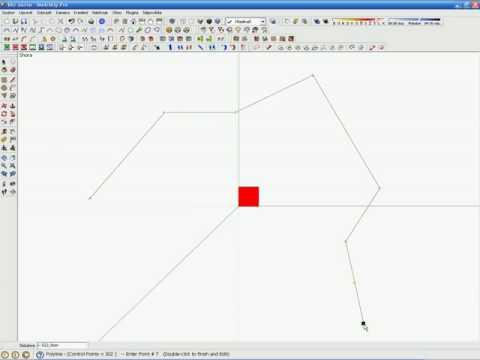 google sketchup tutorial pdf