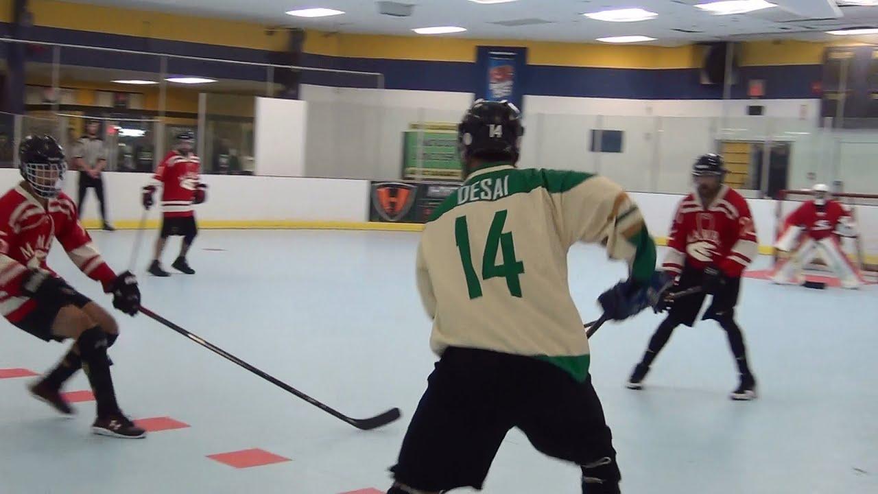 hockey dekes and dangles tutorial