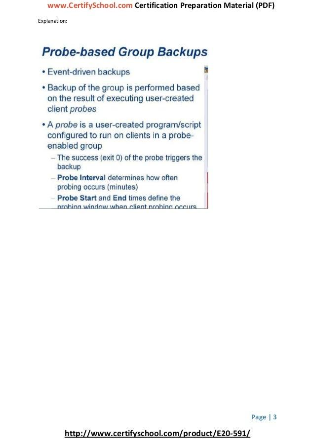 hp exstream tutorial pdf