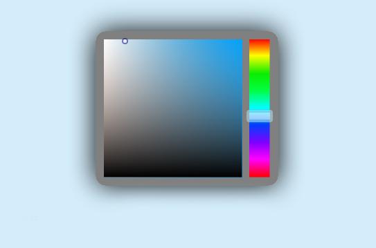 javascript color picker tutorial