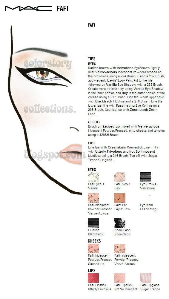 mickey contractor makeup tutorial