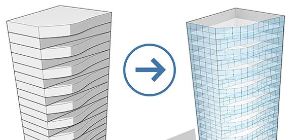 revit design options tutorial