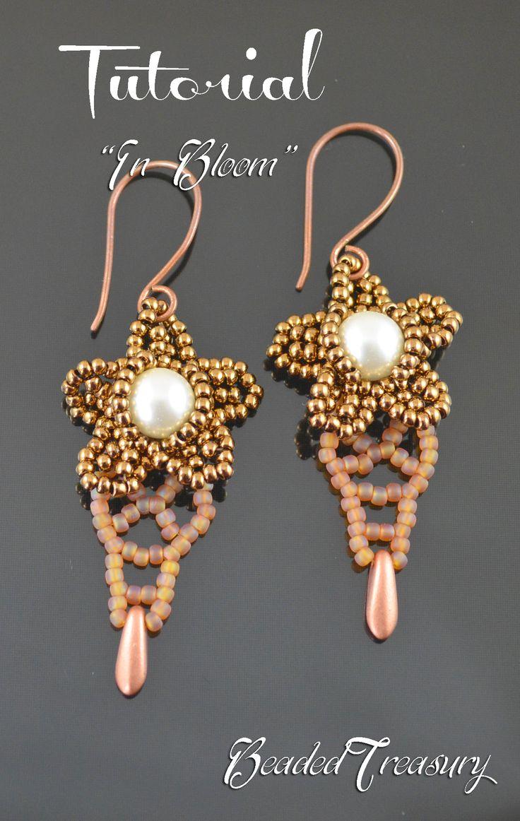 seed bead ball tutorial