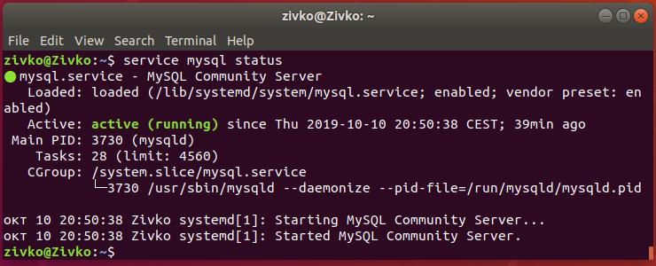 ubuntu terminal commands tutorial