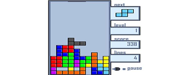 unity tetris game tutorial